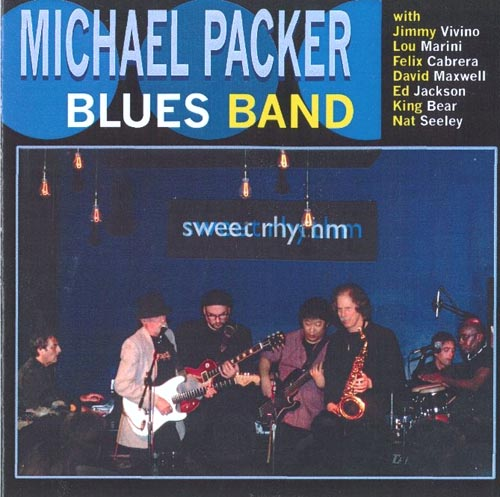 Michael Packer Band