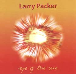 Larry Packer CD