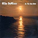 Mike DeMicco - CD