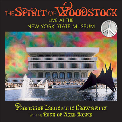 Spirit Of Woodstock
